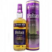 Benriach 15 year old Dark Rum finish from whiskys.co.uk