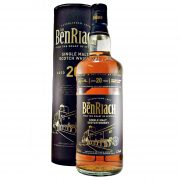 Benriach 20 year old Malt Whisky