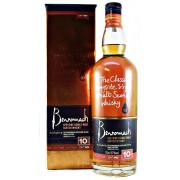 Benromach 100 Proof Cask Strength version of Benromach's award winning Single Malt Whisky available to buy online at specialist whisky shop whiskys.co.uk