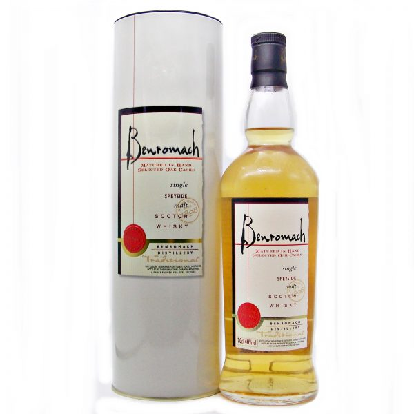 Benromach Traditional