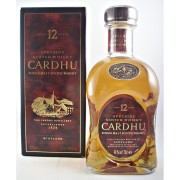 Cardhu 12 year old Spirity nose with sweet apple blossom and heathery aromas available buy online specialist whisky shop whiskys.co.uk Stamford Bridge York