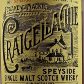 Speyside Malt Whisky