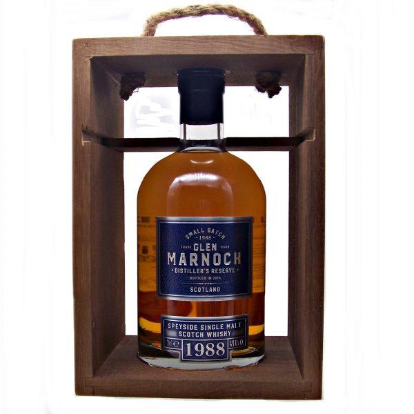 Glen Marnoch 1988 Distillers Reserve