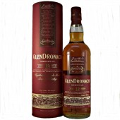 Glendronach 12 year old Malt Whisky superb richly sherried single maltavailable buy online specialist whisky shop whiskys.co.uk Stamford Bridge York