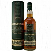 Glendronach 15 year old Revival at whiskys.co.uk