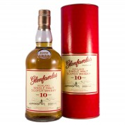 Glenfarclas 10 year old A wonderfully sherried whisky available to buy online from specialist whisky shop whiskys.co.uk Stamford Bridge York