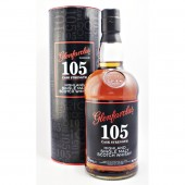 Glenfarclas 105 Cask Strength Single Malt Whisky reveal a rich spiciness available buy online specialist whisky shop whiskys.co.uk Stamford Bridge York