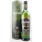 Glenfiddich 12 year old Single Malt Whisky Matured in the finest Oloroso sherry and Bourbon casks available to buy online at specialist whisky shop whiskys.co.uk Stamford Bridge York