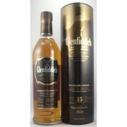 Glenfiddich 15 year old Malt Whisky Distillery Edition matured in American & European Oak available buy online specialist whisky shop whiskys.co.uk York