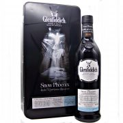 Glenfiddich Snow Phoenix Single Malt Scotch Whisky at whiskys.co.uk