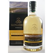 Glenglassaugh Evolution Single malt whisky available to buy online from specialist whisky shop whiskys.co.uk Stamford Bridge York