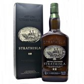 Strathisla 12 year old (Old Style) at whiskys.co.uk