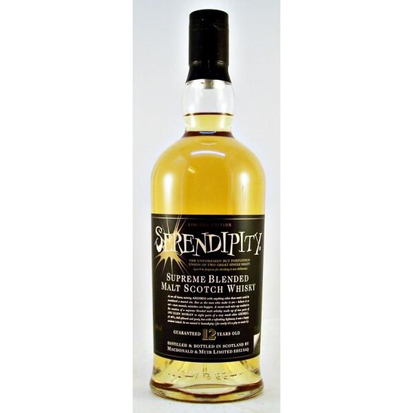 Ardbeg-Serendipity Whisky