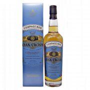 Compass Box Oak Cross Malt Scotch Whisky at whiskys.co.uk