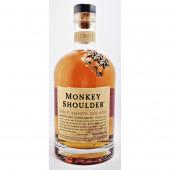 Monkey Shoulder Blended Malt Scotch Whisky available to buy online from specialist whisky shop whiskys.co.uk Stamford Bridge York