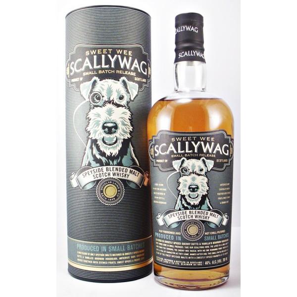 Scallywag Malt Whisky
