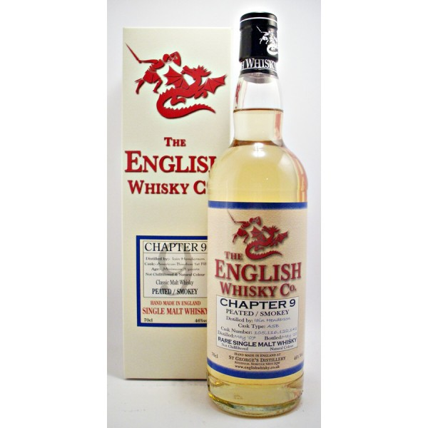 English whisky Chapter-9