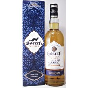 Armorik Breizh Breton French Whisky Blended available to buy online from specialist whisky shop whiskys.co.uk Stamford Bridge York