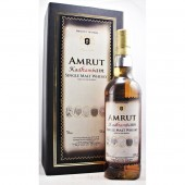 Amrut Kadhambam 1st batch Indian Single Malt Whisky available to buy online from specialist whisky shop whiskys.co.uk Stamford Bridge York