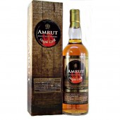 Amrut Bourbon Cask Indian Malt Whisky available from the specialist whiskyshop at whiskys.co.uk