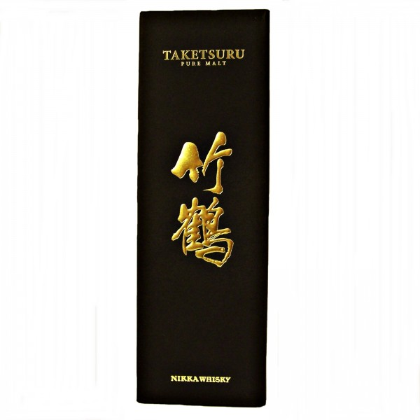 Taketsuru Japanese Pure Malt Whisky