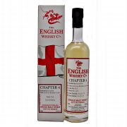 St George's Chapter 4 English Single Malt (Not Yet Whisky) at whiskys.co.uk