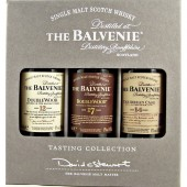 The Balvenie available online today from Whiskys.co.uk