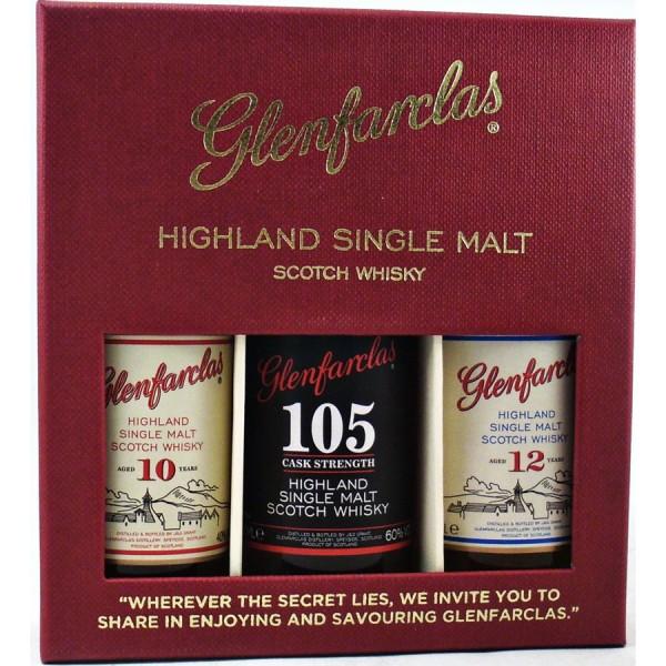 X5-Glenfarclas-Coll