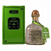 Patron Silver Tequila available from whiskys.co.uk