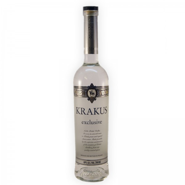 Krakus Polish Vodka