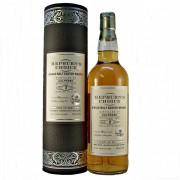 Aultmore Malt Whisky 7 year old Hepburn's Choice Single Malt Scotch buy online specialist whisky shop whiskys.co.uk Stamford Bridge York