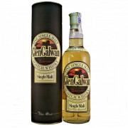 Glen Galwan Single Malt Whisky The Special Old Reserve of Sir Terrance.