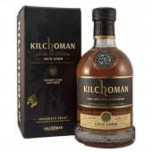 Kilchoman Loch Gorm Malt Whisky sherry cask 2015