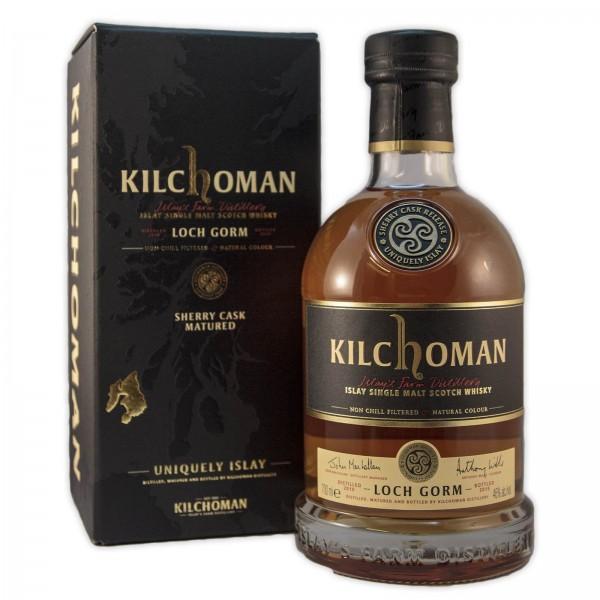 Kilchoman Loch Gorm Whisky