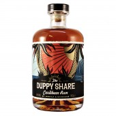 Duppy Share Caribbean Rum from whiskys.co.uk