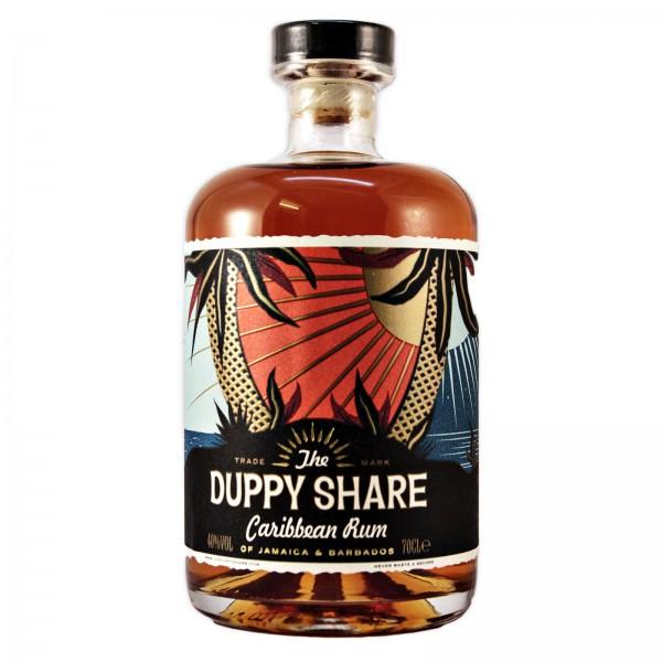 Duppy-Share Caribbean Rum