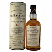 Balvenie Roasted Malt Single Malt Whisky from whiskys.co.uk