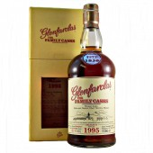 Glenfarclas Family Casks 1995 Single Malt Whisky available from whiskys.co.uk