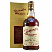 Glenfarclas Family Casks 1995 Single Malt Whisky available from whiskys.co.uk