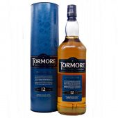 Tormore 12 year old Single Malt Whisky 1 Litre at whiskys.co.uk