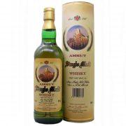 Amrut Batch No.2 Indian Single Malt Whisky at whiskys.co.uk