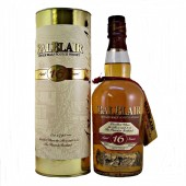 BalBlair 16 year old Whisky from whiskys.co.uk