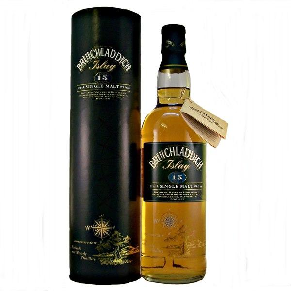 Bruichladdich Malt Whisky