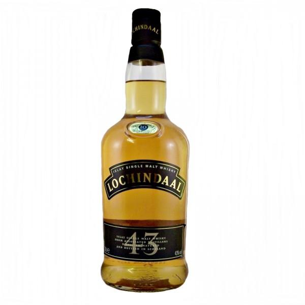 Lochindaal Bruichladdich Malt Whisky