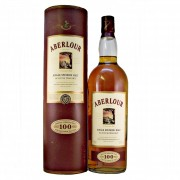 Aberlour 100 Proof Single Malt Whisky from whiskys.co.uk