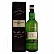 Balmenach Malt Whisky 1981 15 year old Cadenhead's Authentic Collection