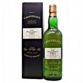 Mannochmore 18 year old 1977 Cadenhead's Authentic Collection at whiskys.co.uk