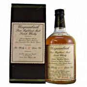 Usquaebach 15 year old Pure Highland Malt Whisky Discontinued bottling by Twelve Stone flagons buy online at whiskys.co.uk Stamford Bridge York