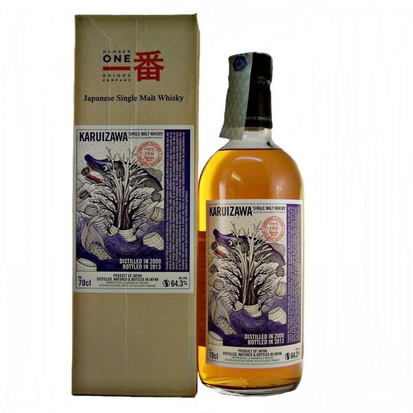 Karuizawa Japanese Whisky