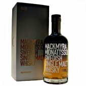 Mackmyra Midnattssol Swedish Malt Whisky available from whiskys.co.uk